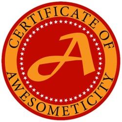 https://fixingfilms.files.wordpress.com/2010/08/certificate-of-awesometicity-seal-400.jpg?w=250